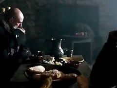 Spanking punishment - Outlander Season 1 Episode 9 tvshow