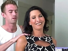 (lezley zen) Dominate Milf Like A Slattern Burgeon On Camera vid-19