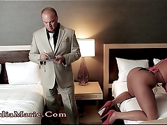 Huge Tit Claudia Marie: Fat Ass Twerking Anal