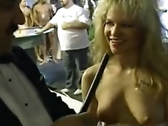 Annabel Chong   Almost entirely Electric cable Gangbang 1(Completo)