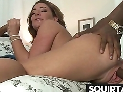Teen s Gushing Pussy 27