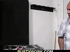 Married guy doggystyles huge ass bitch