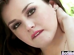 (allie haze) Big Wet Ass Girl In Hardcore Anal Intercorse vid-05