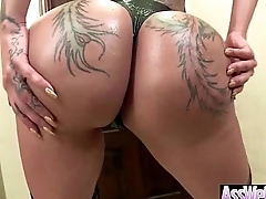 (bella bellz) Big Butt Sweeping Get Oiled And Analy Deep Nailed vid-07