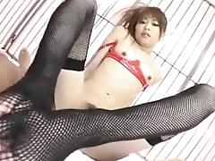 Sexy Girl In Red Latex And Stockings Gets Hardcore Fuck In Frieze - sexycamz.net
