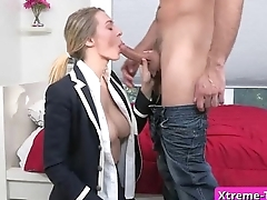 Hot Pure18 Teen Ass Fucked and Facialed 09