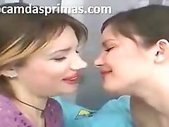 My cousin added to angel of mercy licking each other. More on webcamdasprimas.com