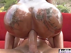 Hard Anal Sex On Camera With Big Oiled Nuisance Unspecified (bella bellz) movie-09