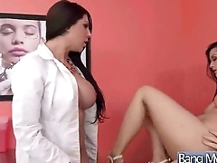 Sex Adventure Tape Between Doctor And Horny Patient (darling katrina) movie-10