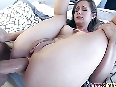 Cassidy Klein gets her first anal fuck with a big weasel words