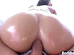Anal Hardcore Sex With Big Butt OIled All Over Sexy Widely applicable (rachael madori) clip-29