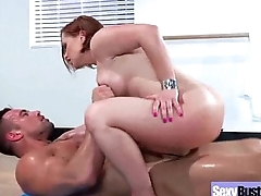 Performing Amazing Intercorse On Cam By Busty Mature Wife (katja kassin) clip-22