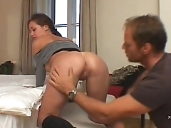 Anal Personal Trainer!!! on xtime.tv