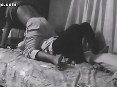 Indian Bengali cosset hard sex in lover at home made video full scandal - Wowmoyback
