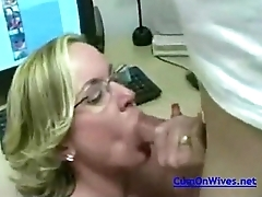 facial anent the office