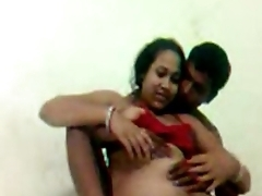 Bangla Desi village Devor-Bhabhi couple hard making out bedroom - Wowmoyback