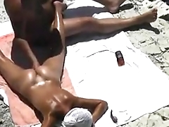 homemade voyeur (on a catch beach) - webcamboner.com