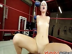 Applicability Coach Pounds Wild Slut