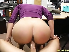 Perfect Tits Latina Babe Deepthroat &amp_ Hard Fuck