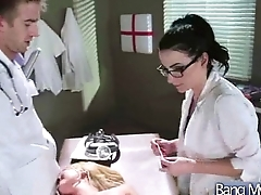 Hot Patient (aaliyah veruca) Seduce By Doctor For Intercorse mov-01