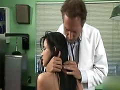 There'_s a vagina on your neck!
